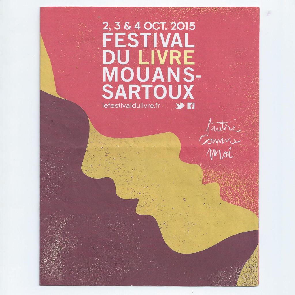 Festival du livre mouans sartoux octobre 2016 isabelle ranchet coaching nutrition bien tre - Salon du livre mouans sartoux ...